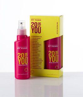 20 FOR YOU SPRAY – 120 ml