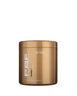 PBF DECO BLONDE 7 HAIR BLEACHING POWDER GRIGIO – 500gr