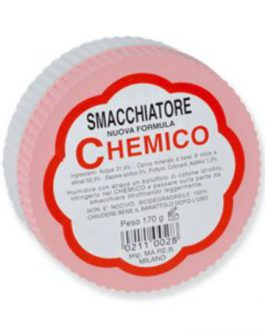 CHEMICO SMACCHIATORE  200 gr