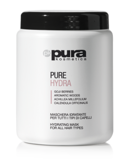 PK PURA HYDRA MASK IDRATANTE – 1000 ml