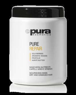PK PURA REPAIR MASK NUTRIENTE – 1000 ml