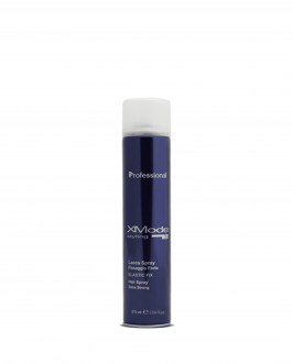 LACCA X MODEL HAIR PROFESSIONAL SPRAY EXTRA FIXEE – 75ml