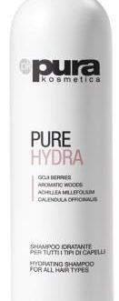 PK PURA SHAMPOO HYDRA – 1000 ml